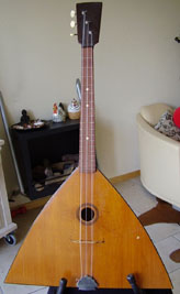 Balalaika alto for sale