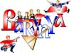 Logo of Ensemble Barynya
