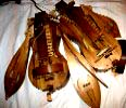 Russian musical instruments