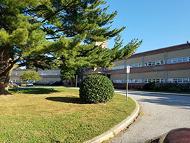 Rodgers Forge Elementary School, Baltimore, MD