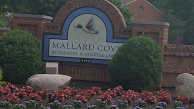 Mallard Cove Senior Living Center, Cincinnati, Ohio