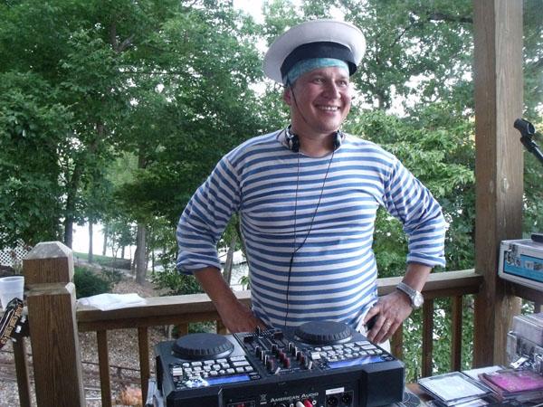 Михаил Смирнов, Озеро Озарк, штат Миссури. 17 июля 2010 года