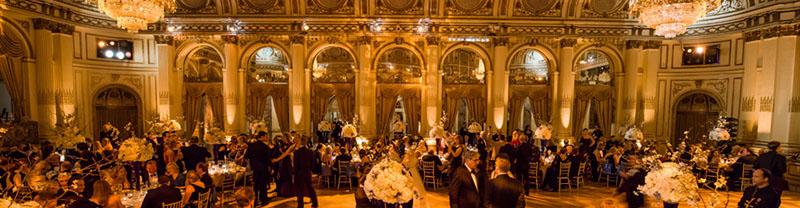 Annual Petroushka Ball-2014, New York City, NY, USA, The Plaza, Photo credit :: Maike Schultz