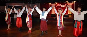 Ensemble Barynya, Russian Heritage Festival, Copacabana Club NYC, Olga Verterich, Vitaly Verterich, Olga Chpitalnaia, Ilia Pankratov, Ganna Makarova, Mikhail Nesterenko