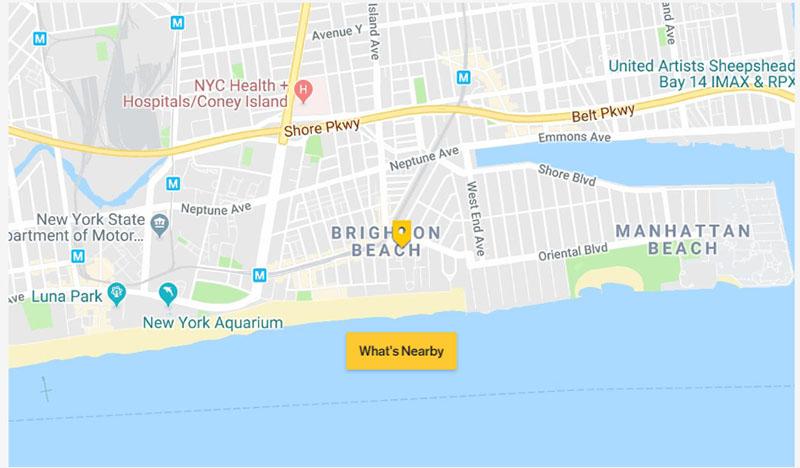Millennium Theatre, Brooklyn, New York,1029 Brighton Beach Ave, Brooklyn, NY 11235
