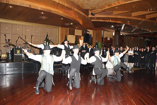 Bottle Dancers Long Island Nassau County Woodbury, New York