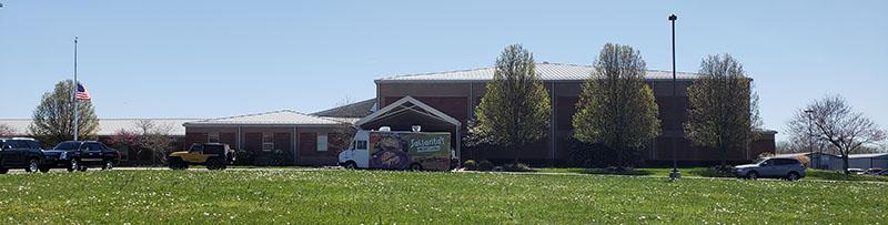 Veterans Park Elementary School, Lexington, Kentucky, 04-20-2018, 4351 Clearwater Way, Lexington, KY  40515