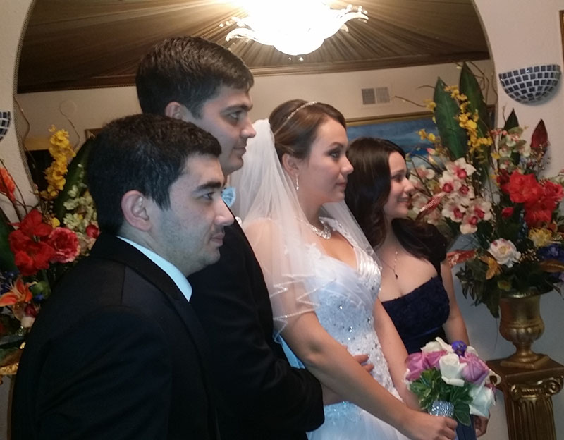 Russian speaking wedding minister officiant Mikhail, Saturday, October 25th, 2014, Samarkand restaurant, Philadelphia, Pennsylvania, Samarkand Steakhouse, 1135 Bustleton Pike #2, Feasterville-Trevose, PA 19053