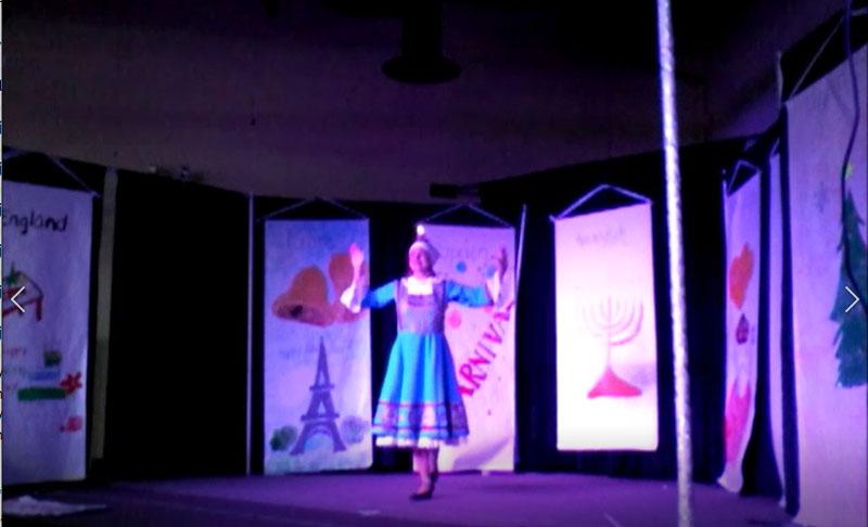 Nevada Jewish Dancers, Foothills School, 1401 Amador Lane, Henderson, NV  89012