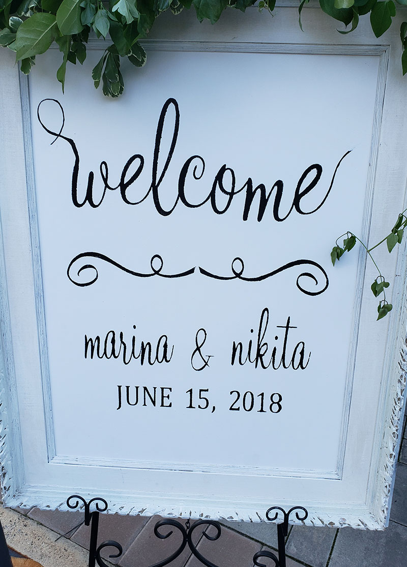 06-15-2018, Friday, June 15th, 2018, Russian Wedding Officiant Mikhail, The Estate at Eagle Lake, New Jersey, Burlington County, 214 Sykesville Road, Chesterfield, NJ 08515