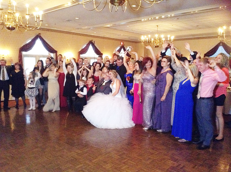 Saturday, April 26th, 2014, Russian-American wedding, Spring Mill Country Club, Bucks County, Pennsylvania