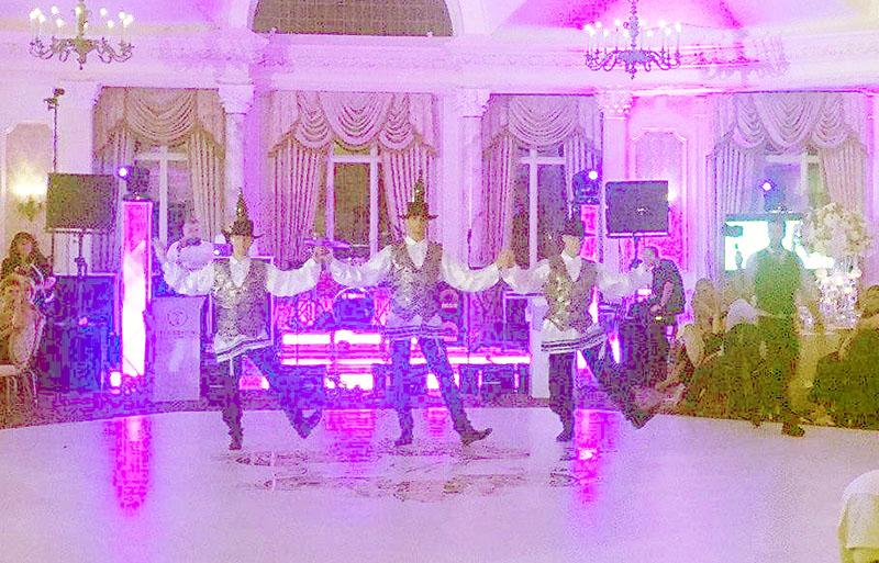 08-18-2019, Sunday, August 18th, 2019, NJ Jewish Dancers, New Jersey, Wedding, Pleasantdale Chateau, West Orange, New Jersey, 757 Eagle Rock Ave West Orange NJ  07052, Essex County