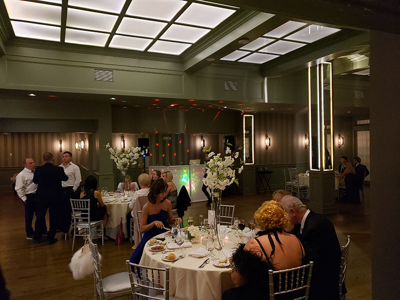 Russian Wedding MC, Russian wedding DJ, Westchester County, New York, Mulino's at Lake Isle, 660 White Plains Rd, Eastchester, NY 10709, Saturday November 21st 2020