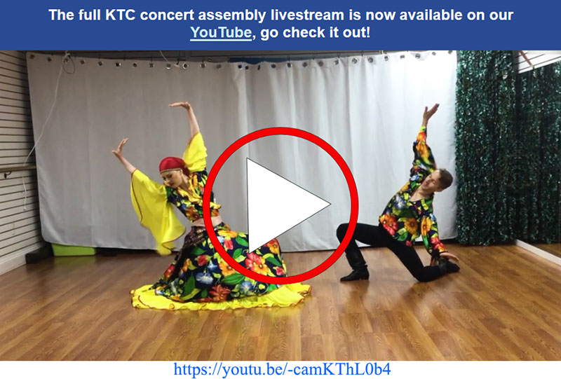 Russian dance, music, song ensemble Barynya, artistic director Mikhail Smirnov, May 14th 2020, virtual Russian dance and music concert, Russian Gypsy dance, dancers Elena Notkina, Konstantin Tulinov