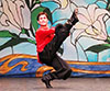 Russian dancer Pavel Getman, Ensemble Barynya