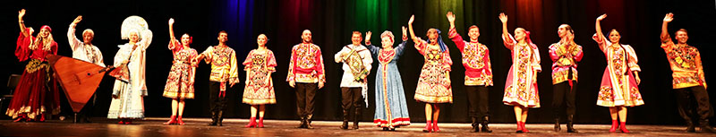 Russian Dance, Song and Music ensemble Barynya, Artistic Directo Mikhail Smirnov, Saturday, October 13, 2018, Freeport High School, Freeport Community Concert Association, FCCA, Freeport, Long Island, New York, photo credit Yuriy Balan, Valentina Kvasova, Alexander Rudoy, Simona Zhukovski, Serhiy Tsyganok, Irina Biryukova, Konstantin Tulinov, Olga Yeliseyeva, Olga Chpitalnaia, Ilia Pankratov, Vladimir Nikitin, Mikhail Smirnov, Elina Karokhina, Leonid Bruk, Irina Zagornova, Alisa Egorova