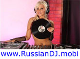 Russian DJ for hire in New York, New Jersey, Connecticut, Washington DC, Pennsylvania, California, Nevada, Vermont, Massachusetts