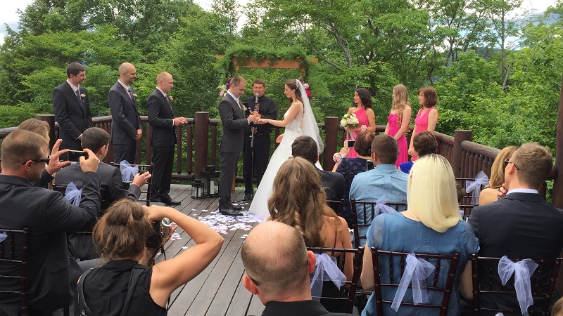 06-6-2015, Friday, June 26th, 2015, Russian Wedding Minister Mikhail, Russian wedding officiant Mikhail, Russian wedding ceremony, SkiEsta Maine, Newry, Oxford County, Maine, 24 Powder Ridge Rd, Newry, ME 04261.