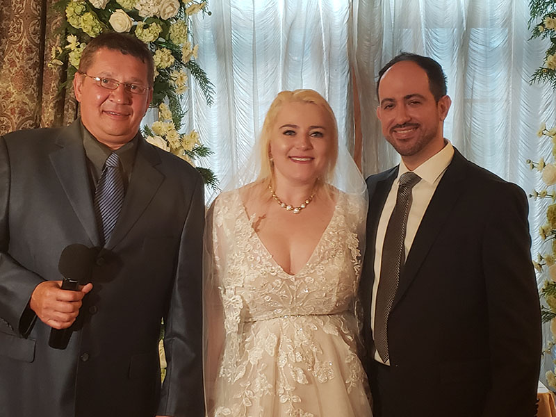 09-07-2019, Saturday, September 7th, 2019, Russian Wedding Minister Mikhail, Restaurant Skazka, 2334 Coney Island Avenue, Brooklyn, NY 11223
